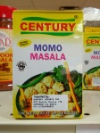 Momo Masala