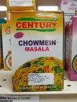 Chowmein Masala