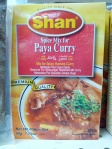 Paya Curry Spice Mix