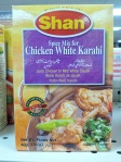 Chicken White Karahi Spice Mix