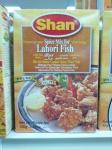 Lahori Fish Spice Mix