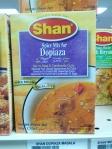 Dopiaza Spice Mix