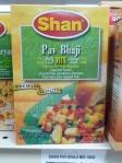 Pav Bhaji Mix